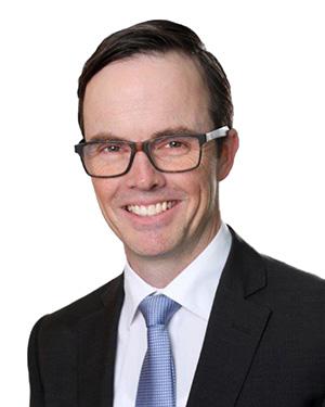 Portrait of ReturnToWorkSA Chief Executive Officer, Michael Francis